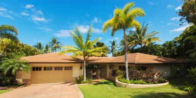 3 Tips to Increase Your Home's Curb Appeal, Kailua, Hawaii