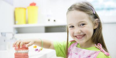 5 Services Pediatric Dentists Provide for Your Child, Honolulu, Hawaii