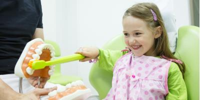 3 Tips on Preparing Your Child for The First Trip to a Pediatric Dentist, Newport-Fort Thomas, Kentucky