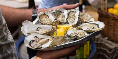 Top Health Benefits of Eating Oysters, Orange Beach, Alabama