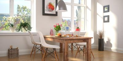3 Tips for Choosing a New Dining Table, Honolulu, Hawaii