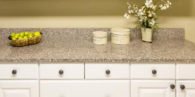 4 Ideas to Consider for Countertop Installation, DuBois, Pennsylvania