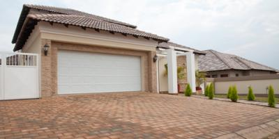 3 Signs You Should Replace the Springs of Your Garage Doors, Rosemount, Minnesota