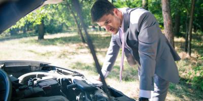 A Quick Guide to Engine Belts, Elizabethtown, Kentucky