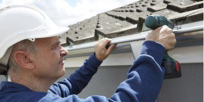A Guide to Your Home's Gutter System, Kannapolis, North Carolina
