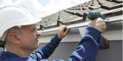 Should You Replace Your Gutters?, Northeast Jefferson, Colorado