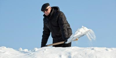 How You Can Prevent Ice Dams on Your Roof, Waterbury, Connecticut