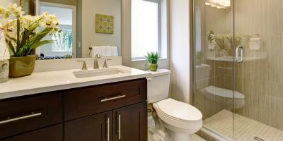 A Toilet Repair Team Explains 3 Reasons Why Your Fixture Keeps Running , Pine Grove, California