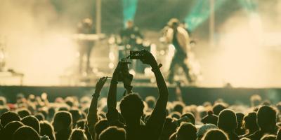 3 Tips to Enhance Concert Security Services, Atlanta, Georgia