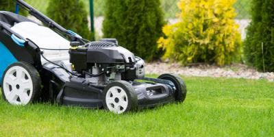 5 Tips to Get Your Lawn Equipment Running After Winter Storage, Pell City, Alabama