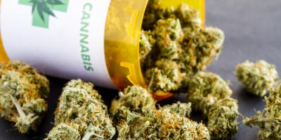 3 Misconceptions About Medical Marijuana, Airway Heights, Washington