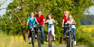 3 Bike Safety Tips for Kids, Columbia, Missouri
