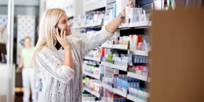 3 Drug Store Items to Add to Your First Aid Kit, Greece, New York