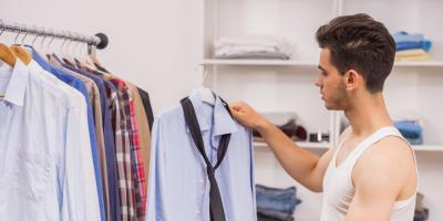 5 Compelling Benefits of Custom Design Closets, Rochester, New York