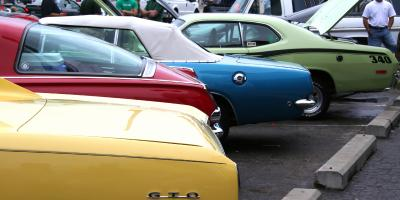 3 Tips for Visiting an Auto Show, Charlotte, North Carolina