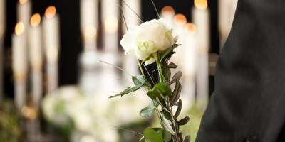What Is the Proper Etiquette for Funeral Services?, Wayne, West Virginia