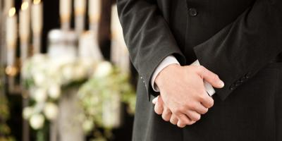 Should You Attend an Upcoming Funeral?, Tse Bonito, New Mexico