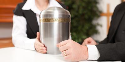 4 Types of Cremation Urns, Warren, Indiana
