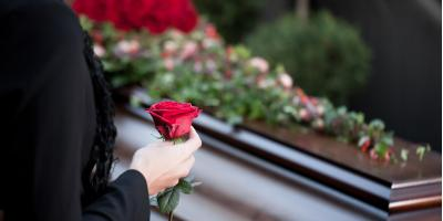 3 Reasons You Should Always Attend a Funeral, Ewa, Hawaii
