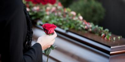 Do's & Don'ts of Funeral Etiquette, Onalaska, Wisconsin