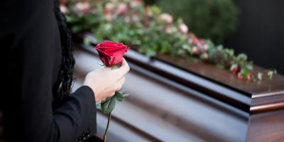 3 Common Funeral Flowers & the Meanings Behind Them, East Haven, Connecticut