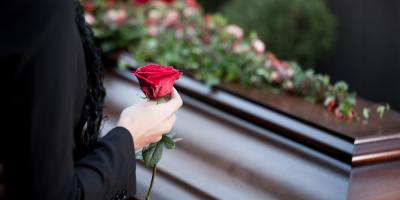 Your Guide to Planning a Funeral Service, North Gates, New York