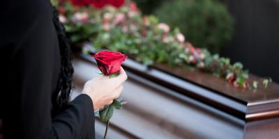3 Tips for Comforting a Friend in Grief, West Haven, Connecticut