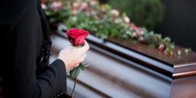 How to Choose Between a Funeral & Cremation, Stratford, Connecticut