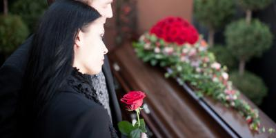 How to Choose the Right Flower Arrangements for a Funeral Service, Acworth-Kennesaw, Georgia