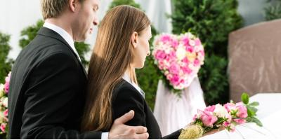 A Guide to Choosing the Right Flowers for a Funeral Service, Chili, New York