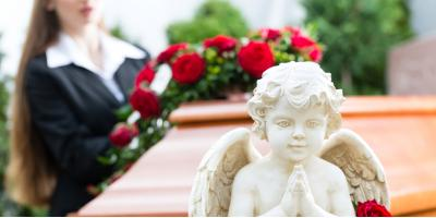 3 Key Etiquette Tips For Attending Funeral Services, Willow Springs, Missouri