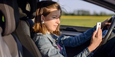 4 Driving Tips to Keep You Safe on the Road, Bad Rock-Columbia Heights, Montana