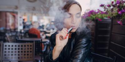 4 Benefits of Vaping to Curb Tobacco Use, Cincinnati, Ohio