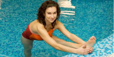How a Warm Indoor Pool Can Take Your Workout to the Next Level, Penfield, New York