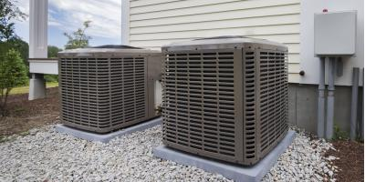 Looking for an HVAC Replacement? Consider an ENERGY STAR®-Rated Unit, Southwest Travis, Texas