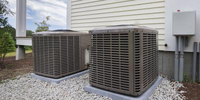 How to Keep Your HVAC System as Energy Efficient as Possible, Thomasville, North Carolina