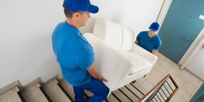 3 Ways You Can Assist Movers, Ewa, Hawaii