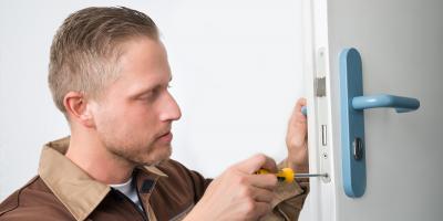 3 Reasons to Keep a Locksmith Handy , Anchorage, Alaska