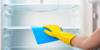 3 Tips for Refrigerator Office Cleaning, Harrison, Ohio