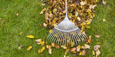 5 Lawn Winterization Tips , Waterford, Connecticut