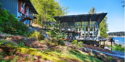 How to Find a Luxury Home Builder You Can Count On, Whitefish, Montana