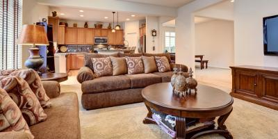 Why You Should Have Your Carpet Dried Quickly After Water Damage, Kalispell, Montana