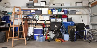 3 Tips for Cleaning Out Your Garage From Honolulu's Cleaning Professionals, Honolulu, Hawaii