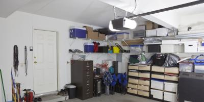 Garage Door Upgrades: 3 Ways to Make the Most Out of Your Garage, Carlsbad, New Mexico