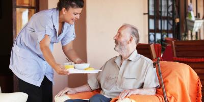What Is the Difference Between Personal Care & Assisted Living?, Prospect, Kentucky
