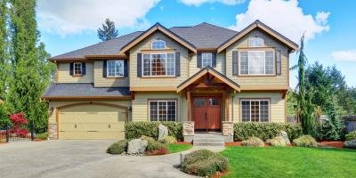4 Reasons to Hire a Painting Contractor for Home Exteriors , Anchorage, Alaska