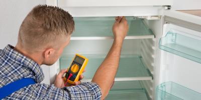 4 Common Refrigerator Questions & Answers, Delhi, Ohio