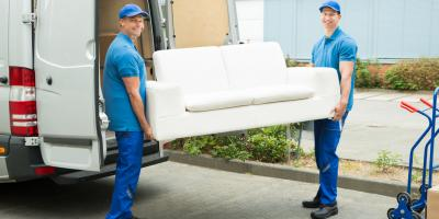 5 Reasons to Hire Professional Movers, Cincinnati, Ohio