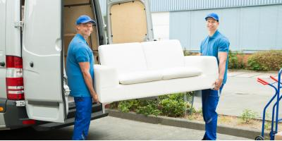 5 Tips to Simplify Your Move, From Oahu's Top Military Moving Company, Honolulu, Hawaii