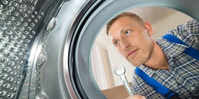 Appliance Trouble? 3 Common Dryer Issues & What Might Be Wrong, High Point, North Carolina